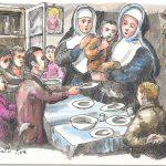 Una Famiglia Religiosa