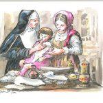 I Fioretti di Madre Michel