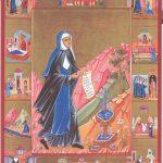 Icona del Carmelo di Harissa