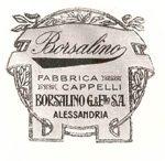 I benefattori Borsalino