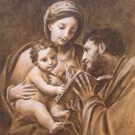 """Provincia Italia """"Sacra Famiglia"""""""